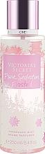 Parfumuri și produse cosmetice Spray parfumat pentru cop - Victoria's Secret Pure Seduction Frosted Fragrance Body Mist