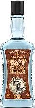 Parfumuri și produse cosmetice Tonic pentru păr - Reuzel Hair Tonic