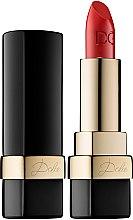 Parfumuri și produse cosmetice Ruj mat - Dolce & Gabbana Dolce Matte Lipstick