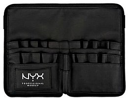 Parfumuri și produse cosmetice Curea de depozitare - NYX Professional Makeup Makeup Brush Belt
