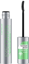 Parfumuri și produse cosmetice Rimel - Catrice Eyeconista High Volume High Care Mascara