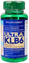 "Parfumuri și produse cosmetice Supliment alimentar ""Ultra KLB6"" - Holland & Barrett Ultra KLB6"