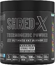 Parfumuri și produse cosmetice Arzător termogen de grăsimi - Applied Nutrition Shred X Thermogenic Powder