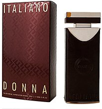 Parfumuri și produse cosmetice Armaf Italiano - Apă de parfum