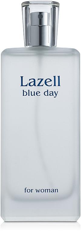 Lazell Blue Day - Apa parfumată