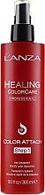 Parfumuri și produse cosmetice Spray pentru protecția părului vopsit - Lanza Healing Color Care Color Attach Step 1