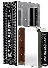 Parfumuri și produse cosmetice Histoires de Parfums Rare Petroleum - Apă de parfum
