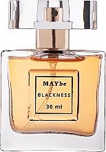 Parfumuri și produse cosmetice Christopher Dark MAYbe Blackness - Apă de parfum