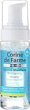 Parfumuri și produse cosmetice Spumă de curățare micelară - Corine de Farme Micelar Cleansing Foam