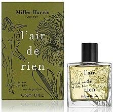 Parfumuri și produse cosmetice Miller Harris L'air De Rien - Парфюмированная вода