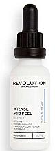 Parfumuri și produse cosmetice Peeling intensiv pentru ten sensibil - Revolution Skincare Intense Acid Peel For Sensitive Skin