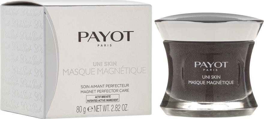 Mască de față - Payot Uni Skin Masque Magnetique