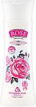 "Parfumuri și produse cosmetice Apă micelară ""Rose Original"" - Bulgarian Rose Rose Micellar Water"