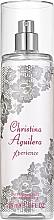 Parfumuri și produse cosmetice Christina Aguilera Xperience Fine Fragrance Mist - Spray parfumat pentru corp
