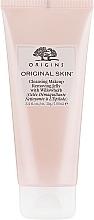 Parfumuri și produse cosmetice Gel de curățare pentru față - Origins Original Skin Cleansing Makeup Removing Jelly With Willowherb