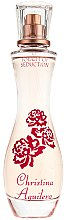 Parfumuri și produse cosmetice Christina Aguilera Touch of Seduction - Apă de parfum (tester cu capac)
