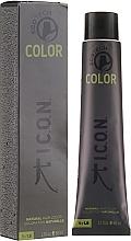 Parfumuri și produse cosmetice Ухаживающая перманентная крем-краска без аммиака - I.C.O.N. Ecotech Color Natural Hair Color