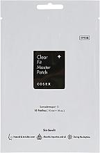 Parfumuri și produse cosmetice Patch-uri împotriva acneei - Cosrx Clear Fit Master Patch