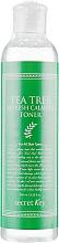 Духи, Парфюмерия, косметика Тонер для проблемной кожи лица - Secret Key Tea Tree Refresh Calming Toner