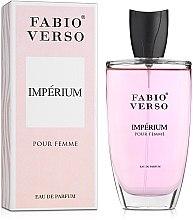 Parfumuri și produse cosmetice Bi-Es Fabio Verso Imperium - Apă de parfum (mini)