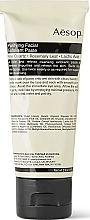Parfumuri și produse cosmetice Pastă pentru față - Aesop Purifying Facial Exfoliant Paste