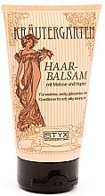 Духи, Парфюмерия, косметика Бальзам для волос с мелиссой - Styx Naturcosmetic Haar Balsam mit Melisse