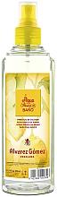 Parfumuri și produse cosmetice Alvarez Gomez Agua Fresca De Bano Cologne - Spray de corp