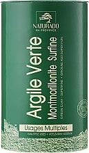 Parfumuri și produse cosmetice Argilă verde - Naturado Green Clay