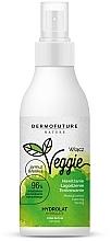 Parfumuri și produse cosmetice Hydrolat pentru ten uscat - DermoFuture Veggie Kale & Fennel Hydrolat