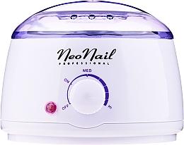 Parfumuri și produse cosmetice Încălzitor pentru ceară, borcan - NeoNail Professional