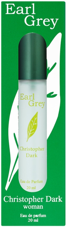 Christopher Dark Earl Grey - Apă de parfum (mini)