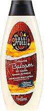 """Parfumuri și produse cosmetice Balsam de corp """"Ananas și nucă de cocos"""" - Farmona Tutti Frutti Nourishing Body Lotion"""