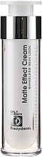 Parfumuri și produse cosmetice Cremă pentru ten gras - Frezyderm Matte Effect Cream Oily Skin