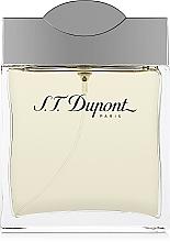 Parfumuri și produse cosmetice Dupont Pour Homme - Apă de toaletă