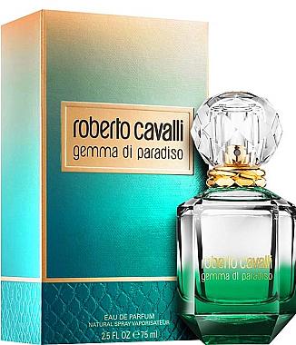Roberto Cavalli Gemma di Paradiso - Apă de parfum