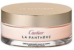 Parfumuri și produse cosmetice Cartier La Panthere - Cremă de corp
