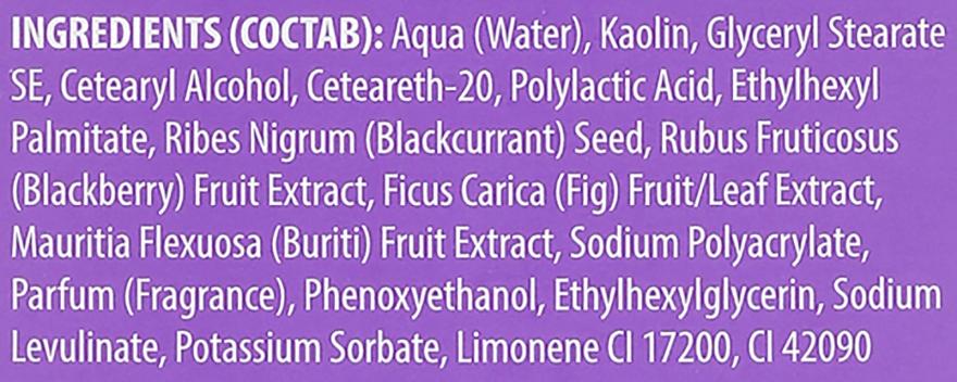 Скраб для лица - Beauty Formulas Natures Formula Clarifying Facial Scrub — фото N4