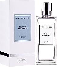 Parfumuri și produse cosmetice Angel Schlesser Les Eaux d'un Instant Instinctive Marine - Apă de toaletă