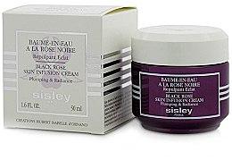 Cremă de față - Sisley Black Rose Skin Infusion Cream — Imagine N2