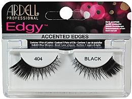 Parfumuri și produse cosmetice Gene false - Ardell Edgy Lash 404 Black
