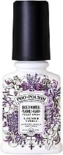 Parfumuri și produse cosmetice Spray pentru toaletă, cu vanilie și lavandă - Poo-Pourri Before You Go Lavender Vanilla And Citrus