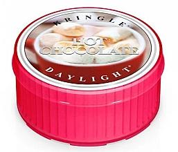 Parfumuri și produse cosmetice Lumânare de ceai - Kringle Candle Daylight Hot Chocolate