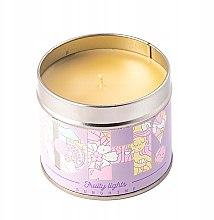 Parfumuri și produse cosmetice Lumânare aromatică - Oh! Tomi Fruity Lights Candle