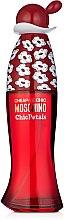 Parfumuri și produse cosmetice Moschino Cheap And Chic Chic Petals - Apă de toaletă (tester cu capac)
