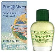 Parfumuri și produse cosmetice Ulei parfumat - Frais Monde Perla Nera Perfumed Oil