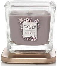 Lumânare aromată - Yankee Candle Elevation Evening Star — Imagine N2