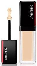 Parfumuri și produse cosmetice Concealer - Shiseido Synchro Skin Self-Refreshing Concealer