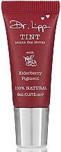 Parfumuri și produse cosmetice Pigment natural hidratant pentru buze - Dr.Lipp 100% Natural Moisturising Colour Lip Tint