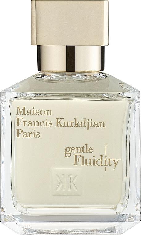 Maison Francis Kurkdjian Gentle Fluidity Gold - Apă de parfum