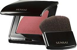 Parfumuri și produse cosmetice Fard de orbaz - Kanebo Sensai Blooming Blush